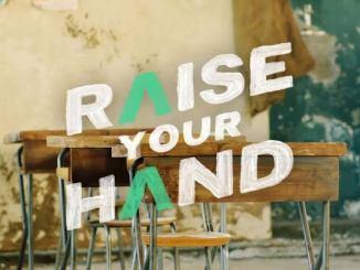 Reekado Banks–Raise Your Hands ft. Teni MP3 Download