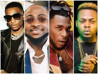 DO YOU AGREE? Covid19 Pandemic/Lockdown Affected The Career Of Some Nigerian Artistes (See This)