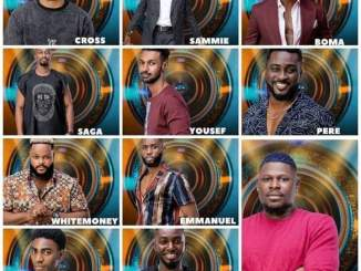 BBNaija: Housemates will be punished for playing a whispering game – Biggie (Video)