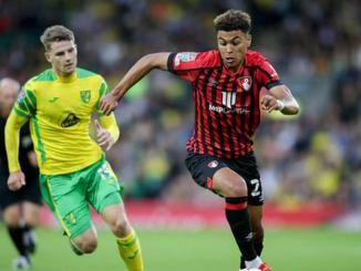 Man City insert promotion trigger into Bournemouth deal for Morgan Rogers