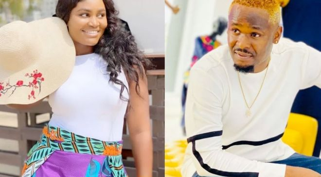 'I Pity Whoever Will Marry This Zubby Michael' – Reactions After Chizzy Alichi Dragged Zubby Michael