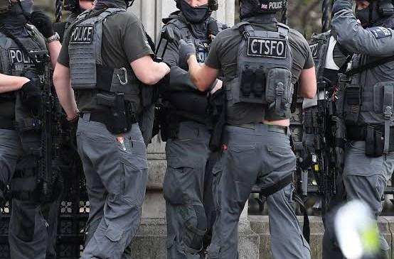 31 late-stage terror plots foiled in four years in UK - UK secret service, MI5 reveal