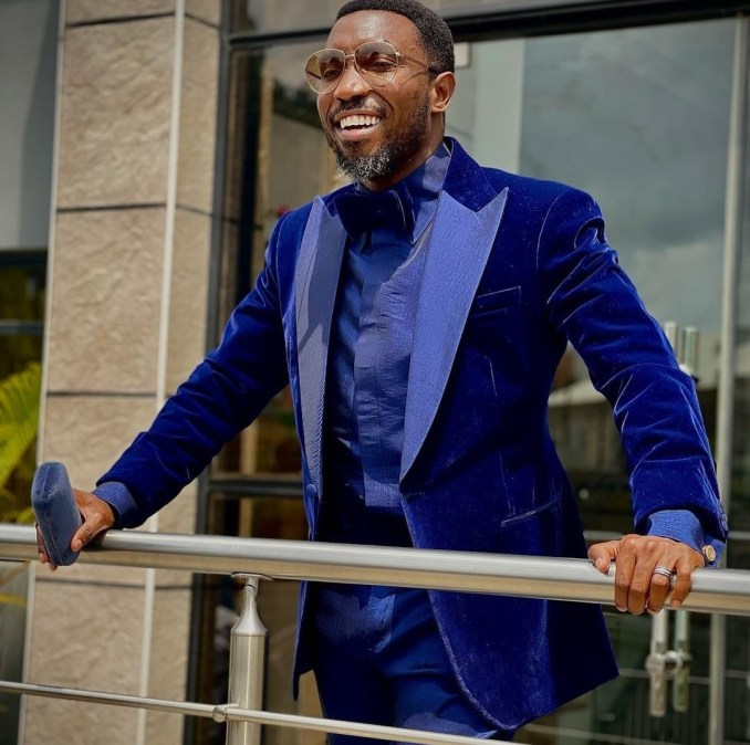 Two good people can have a bad relationship - Timi Dakolo