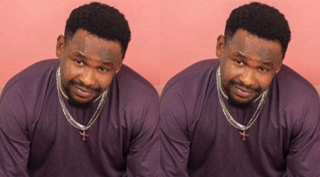 I Don't Forgive — Actor, Zubby Michael Roars After His Face-Off With A Chizzy Alichi