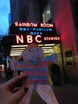 Stanley at The Rainbow Room
