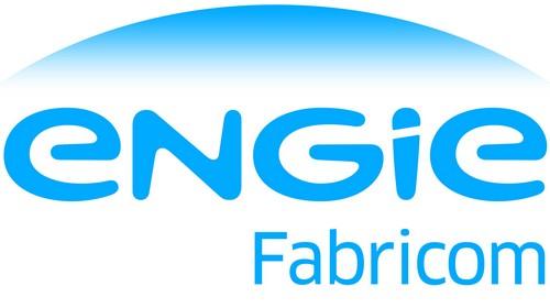 logo client domosys engie fabricom