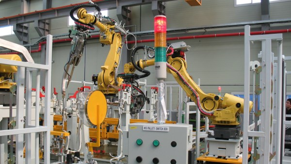 intelligente apparaten