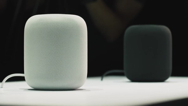 homepod echo