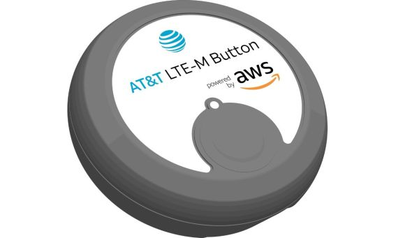 LTE-M Button