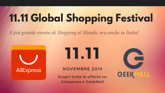 Global Shopping Festival