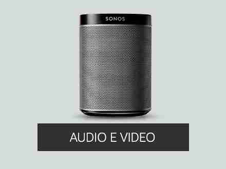 Audio-e-Video