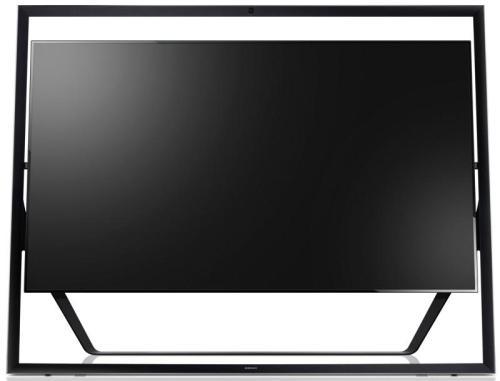 Samsung Ultra High Definition UN85S9 UHD TV