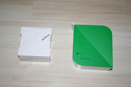 Comparativa Vera Lite y Zipabox