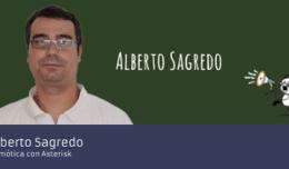 Alberto Sagredo - Domotica Z-Wave Asterisk