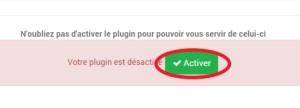 Activer