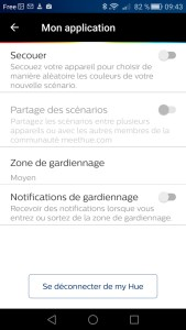 Mon Application