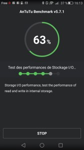Test Des Performances