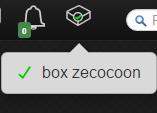 Icone Box