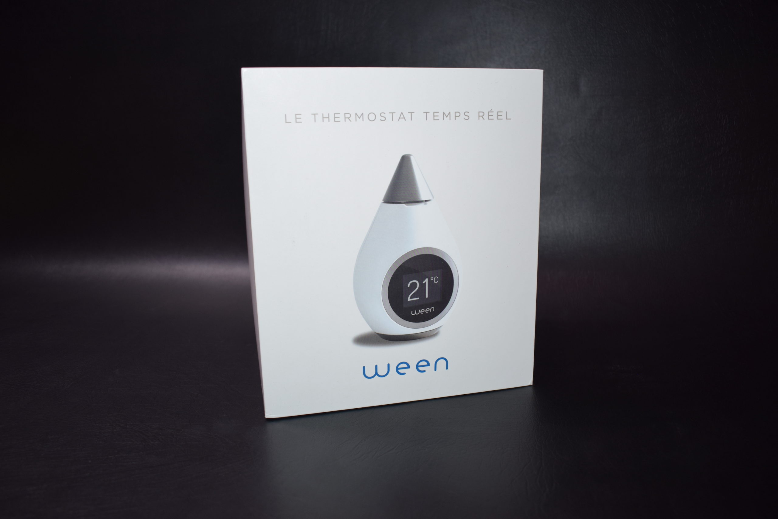 Thermostat Ween