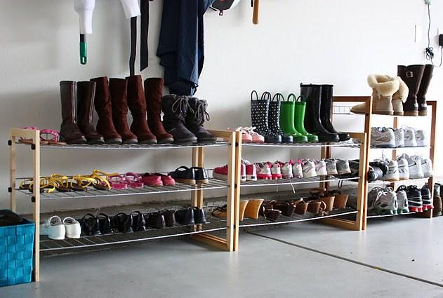Уход за резиновой обувью. Как правильно хранить обувь: полезные советы. Как хранить кожаную обувь