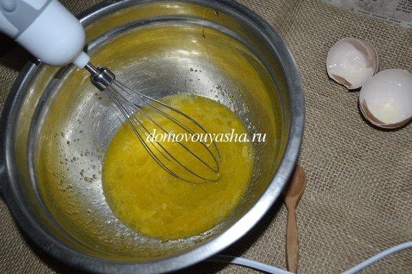 Блины с кипятком рецепт с фото пошагово