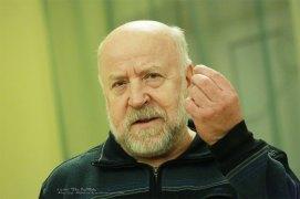"""Олег Левитан - поэт, автор поэтических книг """"Возвращение"""" (1982) и """"Взгляд"""" (1989)."""