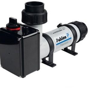 Электронагреватель пласт.корпус (3 кВт) с датчиком потока Pahlen
