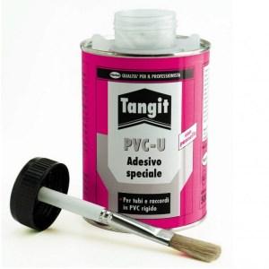 Клей для ПВХ Henkel Tangit. 0.5 л (с кистью)