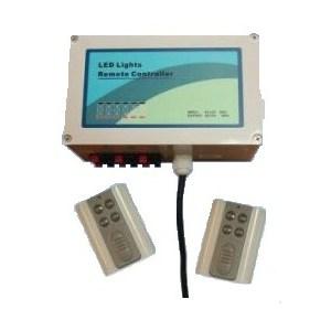 Панель управления IML для 6 светодиодных ламп WL-LED-YAQ02