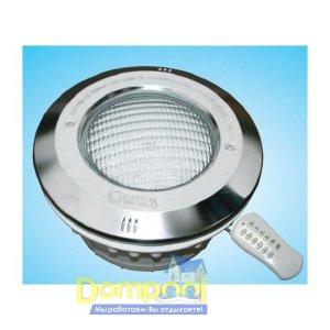 Прожектор из нерж. стали (16Вт/12В) c LED- элементами Emaux LED- NP300S (Opus)