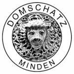 Der Domschatz Minden beherbergt eine der bedeutendsten Sammlungen christlicher Kunst in Deutschland. Der Türzieher an der Pforte des Domes, dessen Original im Domschatz ausgestellt ist, ziert den Pilgerstempel des Domschatzes Minden.