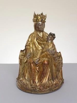 Der Domschatz Minden beherbergt eine der bedeutendsten Sammlungen christlicher Kunst in Deutschland.