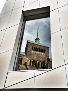 Drei kleine Konzerte mit geistlichen Liedern werden beim Internationalen Museumstag im Domschatz Minden präsentiert. Foto: DVM/Amtage