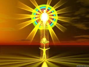 О четырёх основных уровнях материальной  Вселенной и о духовном Царстве  61775621