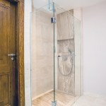 Szklana kabina prysznicowa SK5