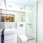 Szklana kabina prysznicowa SK8