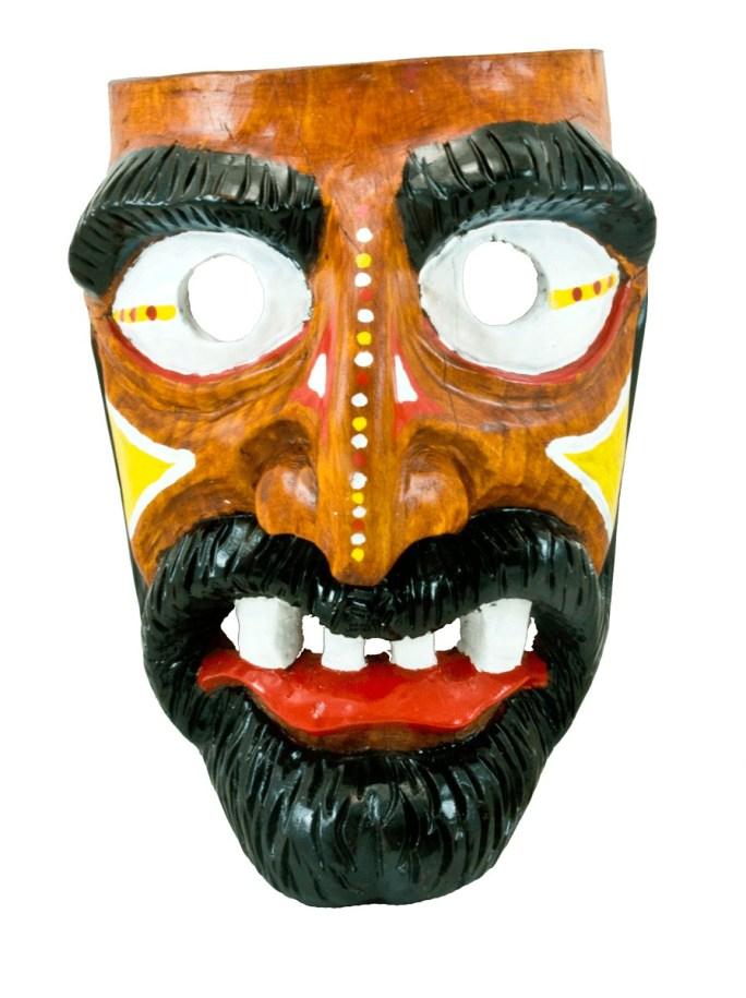 Maska Żywiecka - Żyd