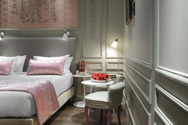 Роскошные апартаменты в La Belle Juliette