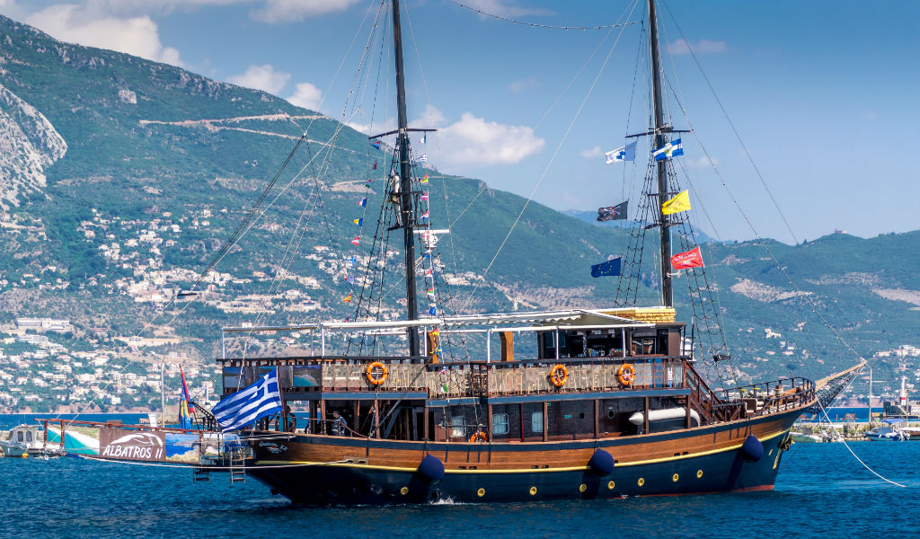 Odwiedź zainwestuj Kalamata Peloponezie
