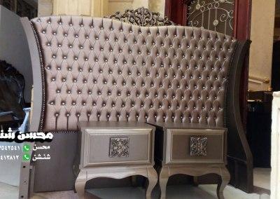 محسن شنشن غرف نوم