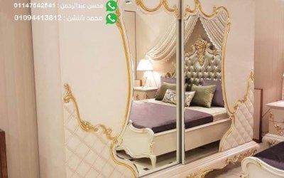 كتالوجات غرف نوم من دمياط 2019