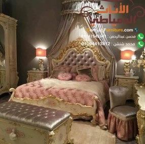 افخم-غرف-نوم-من-دمياط