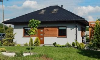 Realizacja domów MAX 13