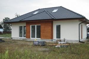 Realizacja domów MAX 19