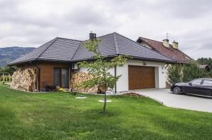 Realizacja domów MAX 6