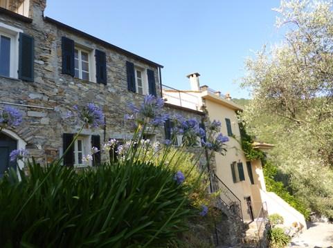 Liguria dom
