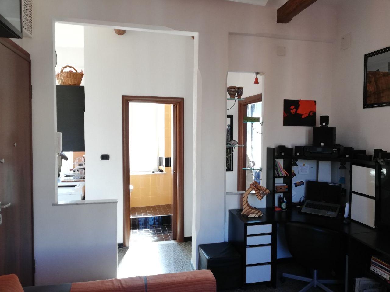 apartamento genova pegli