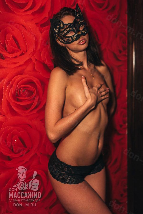 Массажистка Татьяна, 28 фото, салон 7 массажисток, ID 157 ...