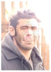 Apeman