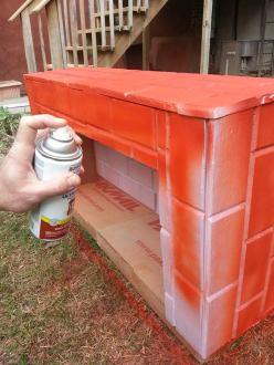 6) Paint it